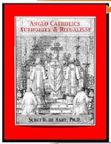anglo catholiics authority ritualism cover